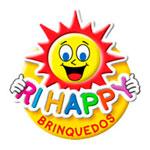 Cupom de Desconto Ri Happy 5% em todo o site